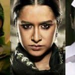 Shraddha Kapoor's Haseena, Shah Rukh Khan's Raees, Arjun Rampal's Daddy - take a look at Bollywood's obsession with underworld