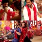 Raees song Udi Udi Jaye making: Shah Rukh Khan puts a ring on Mahira Khan's finger - watch video!