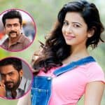 After signing a film opposite Karthi, Rakul Preet Singh to now team up with his brother Suriya