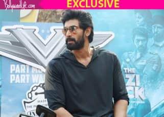 Rana Daggubati: Aamir Khan's Dangal is the best example of cinema that travels