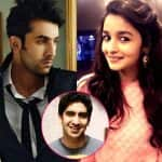 Ranbir Kapoor's Dragon is a supernatural movie, claims Alia Bhatt