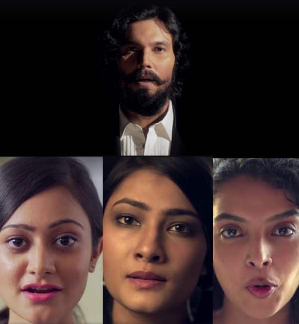 Randeep Hooda advocates women's freedom of expression in the promo of MTV's Big F – watch video