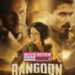 Rangoon movie review: Kangana Ranaut, Shahid Kapoor and Saif Ali Khan's earnest performances make Vishal Bhardwaj's film worthy