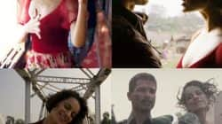 Rangoon song Tippa: Kangana Ranaut and Shahid Kapoor's latest number is playful and refreshing