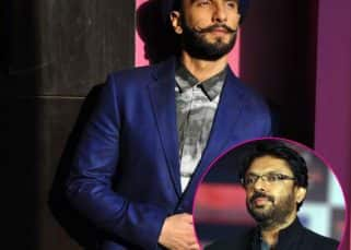 Ranveer Singh on Padmavati director Sanjay Leela Bhansali: It's truly inexplicable the way he extracts great performances from his actors