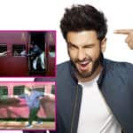Ranveer Singh recreates Shah Rukh Khan and Kajol's DDLJ moment with Ganesh Acharya and it is damn FUNNY - watch video