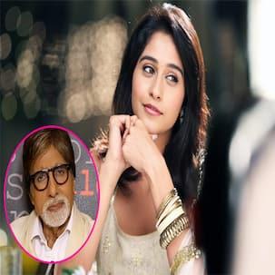 Aankhen 2 actress Regina Cassandra: I wasn't nervous about working with Amitabh Bachchan