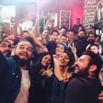 Sidharth Malhotra and Jacqueline Fernandez wrap Reload shoot