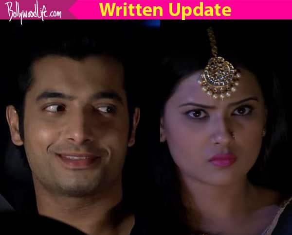 Kasam-Tere Pyar Ki Written Update of Full Episode: Rishi gets trapped by Purab in corruption scandal