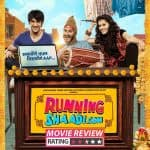 Running Shaadi movie review: Taapsee Pannu and Amit Sadh's refreshing chemistry SHINES in this predictable romcom