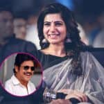 Samantha signs her first horror film opposite father-in-law Nagarjuna