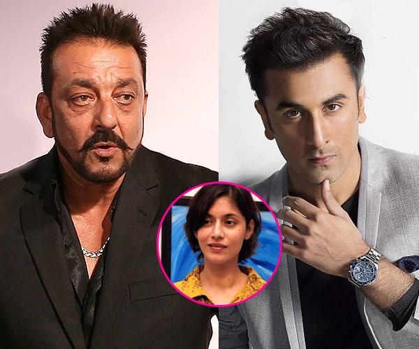 Neha Bajpayee walks out of Ranbir Kapoor's Sanjay Dutt biopic