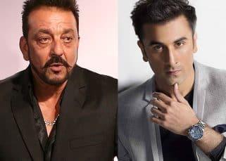 Woah! Ranbir Kapoor to battle it out with Sanjay Dutt in Shamshera