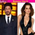 Shah Rukh Khan and Kangana Ranaut are not coming together for a film?