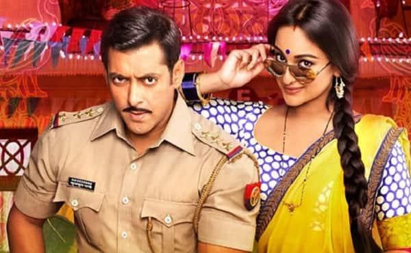What fall-out? Sonakshi Sinha to accompany Salman Khan on his Da-Bang Tour