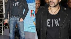 Is this Salman Khan's look for Tiger Zinda Hai? View pics