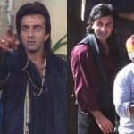 Leaked! Ranbir Kapoor's Sanjay Dutt avatar from the sets of the Rajkumar Hirani's next