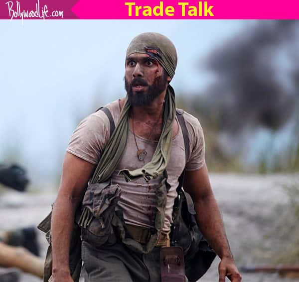 Revealed: Why Rangoon's success is crucial for Shahid Kapoor to get him back in the box office race