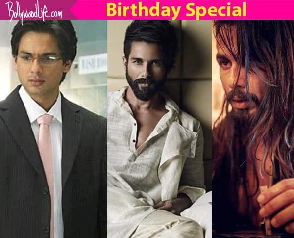 Tommy Singh in Udta Punjab to Aditya in Jab We Met: 5 roles best essayed by Shahid Kapoor