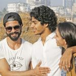 Shahid Kapoor on Ishaan Khattar's debut: It's the happiest feeling to know that my brother has got the opportunity