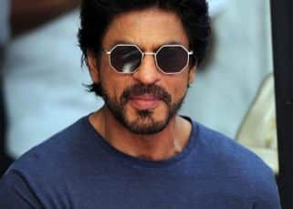 Shah Rukh Khan plans to send a ROMANTIC Valentine's Day message for fans but there's a catch