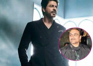 Shah Rukh Khan opens up about doing Aditya Chopra's film