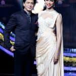 Deepika Padukone gave a look test for Shah Rukh Khan's next?
