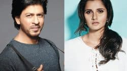 When Shah Rukh Khan expressed desire to romance with Sania Mirza