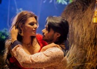 Sambhavna Seth UPSET with her husband Avinash for these lovemaking scenes with Sherlyn Chopra