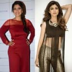 Has Shilpa Shetty replaced Kajol as the brand ambassador of this probiotic drink brand?