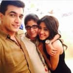 Has Shivangi Joshi's mother finally approved of her daughter's love affair with Mohsin Khan?