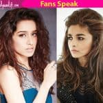 Shraddha Kapoor picked over Alia Bhatt for Aamir Khan's Thugs Of Hindostan