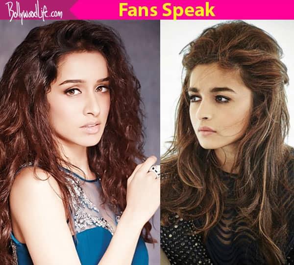Shraddha Kapoor picked over Alia Bhatt for Aamir Khan's Thugs Of Hindostan