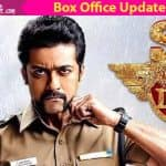 Singam 3 box office collection day 4: Suriya's cop actioner crosses the Rs 50 crore mark in 3 days