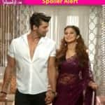 Beyhadh: Maya and Arjun to sizzle in a romantic sequence