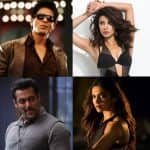 Shah Rukh Khan - Priyanka Chopra, Salman Khan - Deepika Padukone: casting suggestions for Dhoom 4