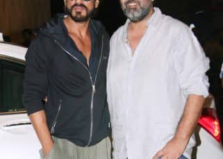 Did Shah Rukh Khan's knee injury make Aanand L Rai's film an expensive project?