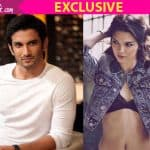 S​coop: Sushant Singh Rajput shot with Kendall Jenner and we have all the details!
