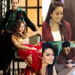Asha Negi's style, Shakti Arora-Neha Saxena's pre-wedding photoshoot - TV Insta this week