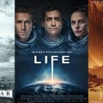 Gravity, Interstellar, The Martian - 7 space movies to watch before Ryan Reynolds and Jake Gyllenhaal's Life