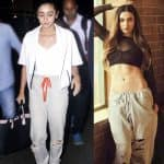 Alia Bhatt and Deepika Padukone's ripped joggers will make you drop everything and get a pair for yourself