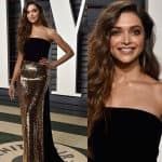 Deepika Padukone looks STUNNING but we've seen this outfit on her before - view HQ pics