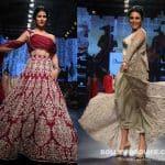 Lakme Fashion Week 2017: Swara Bhaskar and Nimrat Kaur turn heads with their ramp walk - view HQ pics