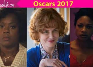 Oscars 2017: Viola  Davis, Naomie Harris, Nicole Kidman - who should win the Academy Award under the Best Supporting Actress category