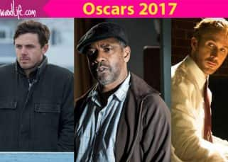 Oscars 2017: Casey Affleck, Denzel Washington, Ryan Gosling - who should win an Academy Award in the Best Actor category?