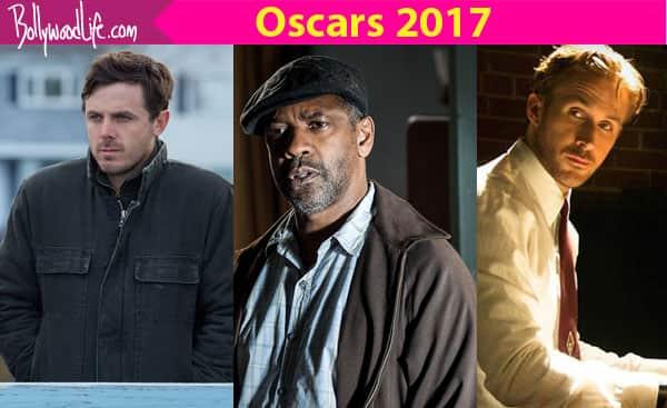 Oscars 2017: Casey Affleck, Denzel Washington, Ryan Gosling – who should win an Academy Award in the Best Actor category?