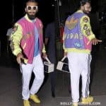 Ranveer Singh's hues will take away all the blues from your Monday morning - view HQ pics