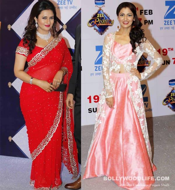 Zee Rishtey Awards 2017 Full Winners List: Sriti Jha, Divyanka Tripathi win it big
