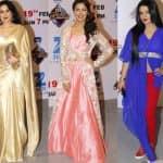 Sriti Jha, Divyanka Tripathi, Rakhi Sawant, 10 worst dressed celebrities at the Zee Rishtey Awards 2017 - view HQ pics
