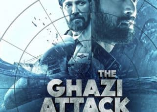 The Ghazi Attack movie review: Rana Daggubati and Taapsee Pannu's war drama makes for a thrilling watch, say critics